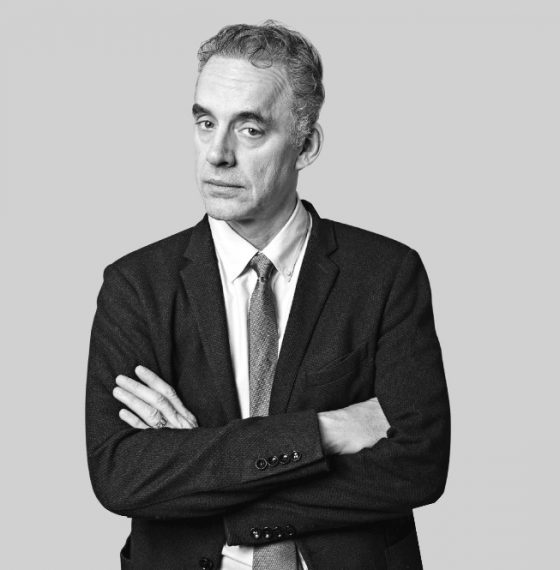 "The Weak Spot of Jordan Peterson's ""12 Rules for Life"""