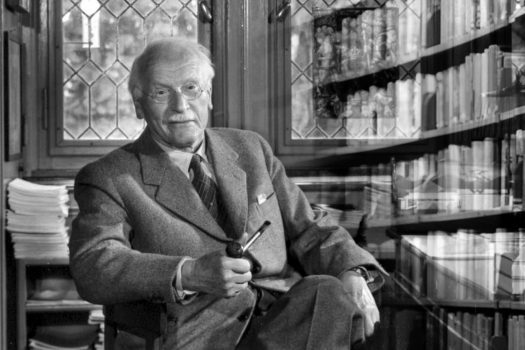 "Carl Jung & the ""Eastern Mind"""