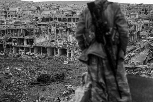 Assad & the Syrian Civil War